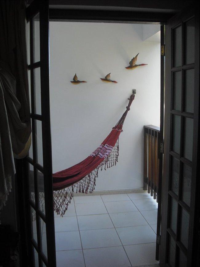 Aluguel kitnet e Quarto em Taquara - aluga-se quarto individual em casa na Taquara   EasyQuarto - Image 3