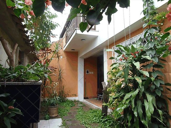 Aluguel kitnet e Quarto em Taquara - aluga-se quarto individual em casa na Taquara   EasyQuarto - Image 4