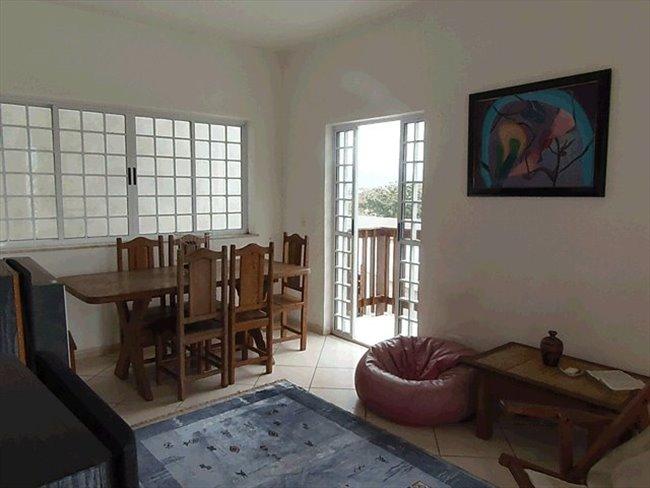 Aluguel kitnet e Quarto em Taquara - aluga-se quarto individual em casa na Taquara   EasyQuarto - Image 6