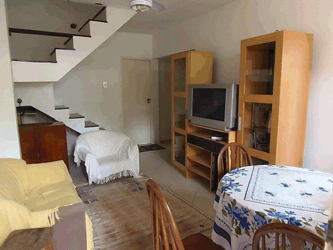 Aluguel kitnet e Quarto em Taquara - aluga-se quarto individual em casa na Taquara   EasyQuarto - Image 7
