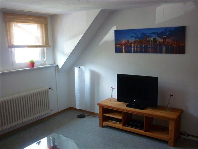 WG Zimmer in Deutschland - Schönes Zimmer in 2er-WG zu vermieten! | EasyWG - Image 3