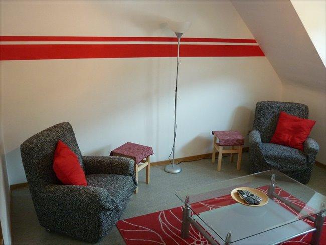 WG Zimmer in Deutschland - Schönes Zimmer in 2er-WG zu vermieten! | EasyWG - Image 4