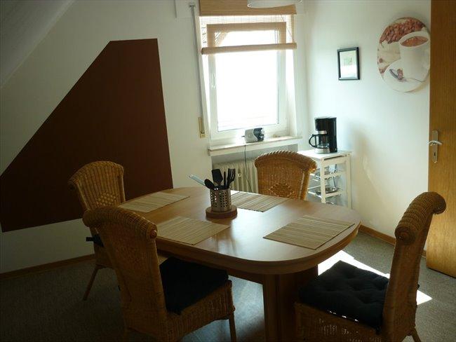 WG Zimmer in Deutschland - Schönes Zimmer in 2er-WG zu vermieten! | EasyWG - Image 5