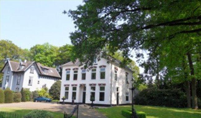 Kamers te huur in Ede - In chr. studentenhuis; nabij NS Ede-Wageningen   EasyKamer - Image 1