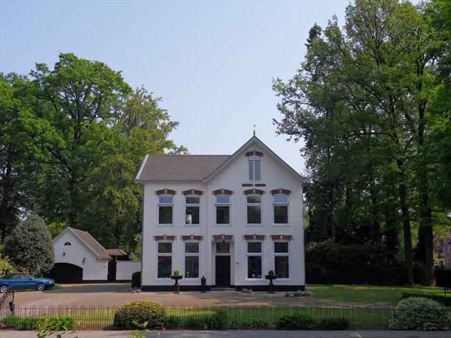 Kamers te huur in Ede - In chr. studentenhuis; nabij NS Ede-Wageningen   EasyKamer - Image 2