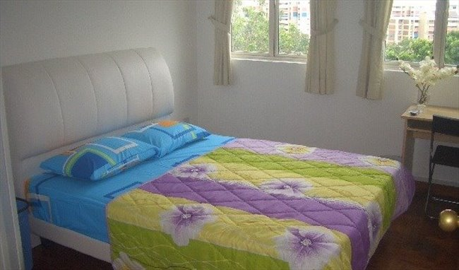 Room for rent in Tampines - Short / Long term rooms Melville Park condo - Image 1