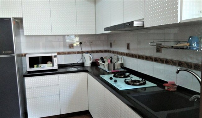 Room for rent in Tampines - Short / Long term rooms Melville Park condo - Image 5