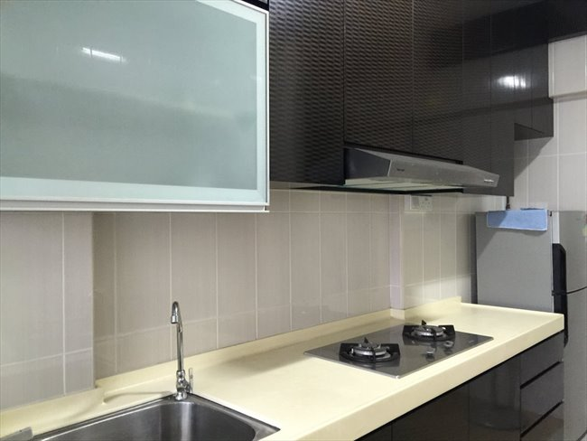 Room for rent in Admiralty - COMMON ROOM FOR RENT, BRAND NEW HDB FLAT with brand new furnitures - Image 3