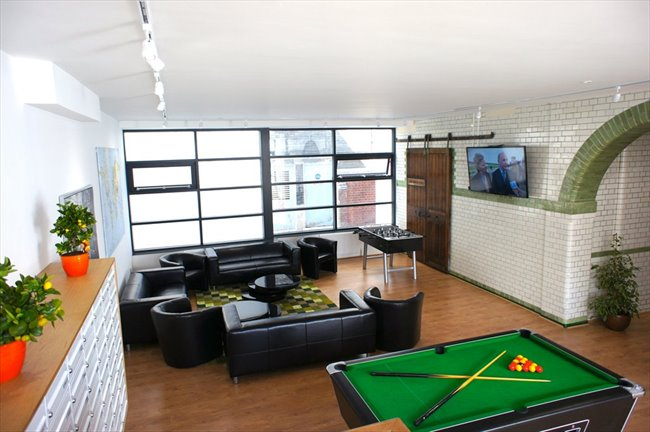 Room to rent in Finsbury Park - SHORT-TERM LETS FOR STUDENTS/PROFFRESIONALS/VISITS - Image 1