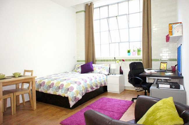 Room to rent in Finsbury Park - SHORT-TERM LETS FOR STUDENTS/PROFFRESIONALS/VISITS - Image 2