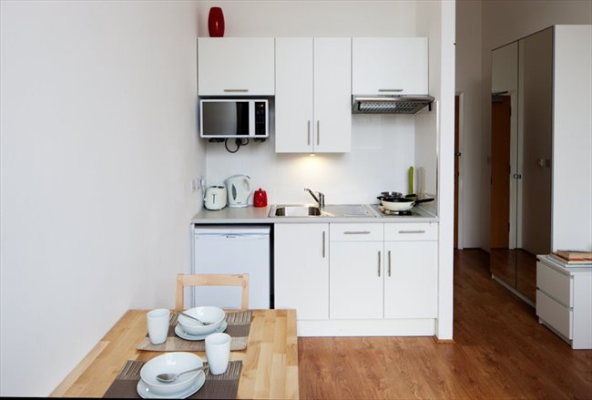 Room to rent in Finsbury Park - SHORT-TERM LETS FOR STUDENTS/PROFFRESIONALS/VISITS - Image 5