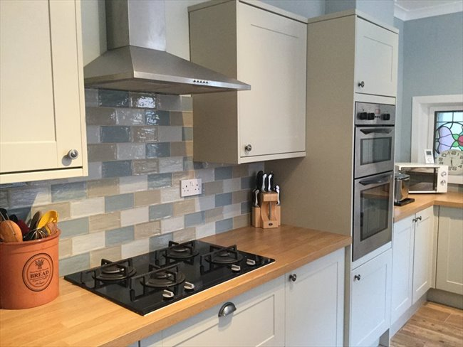 Room to rent in Heaton - Beautiful House share Jesmond - Image 5