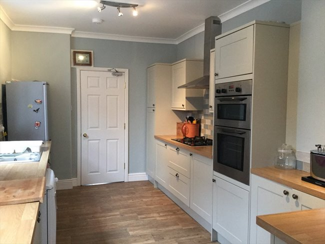 Room to rent in Heaton - Beautiful House share Jesmond - Image 6