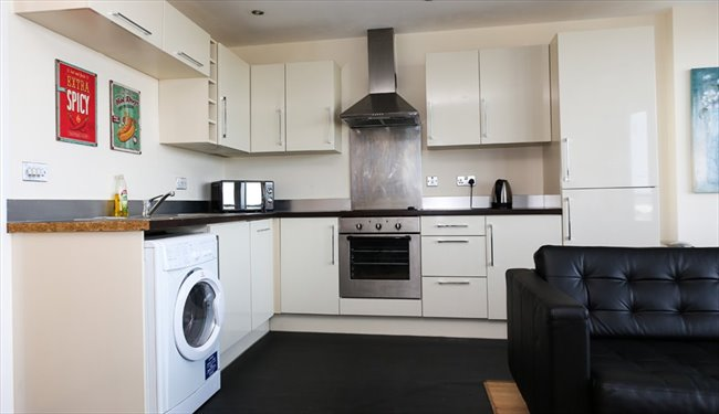 Room to rent in South Shields - Stunning rooms to rent in South Shields - Image 2