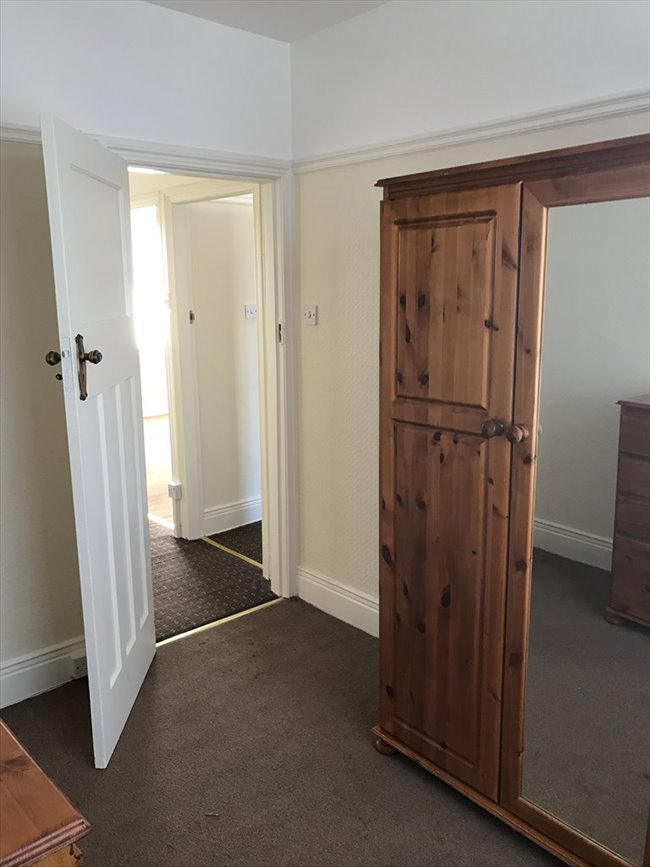 Room to rent in Fenham - Double room  - Image 1