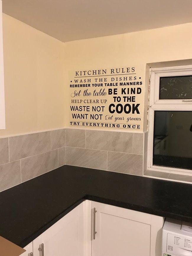 Room to rent in Fenham - Double room  - Image 6