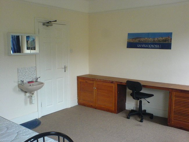 Room to rent in Basingstoke - ROOMS TO LET IN BASINGSTOKE TOWN CENTRE - Image 2