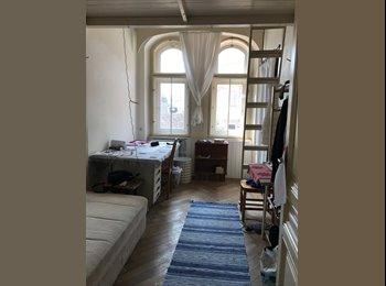 EasyWG AT - Hübsches WG-Zimmer, Wiener City, Wien - 500 € pm