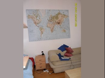 EasyWG AT - sehr zentrales WG-Zimmer , Wien - 445 € pm
