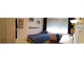 EasyWG AT - 12m² Zimmer in möblierter WG # voll möbliert und ausgestattet # nur wenige Schritte vom Reumannplatz, Wien - 390 € pm