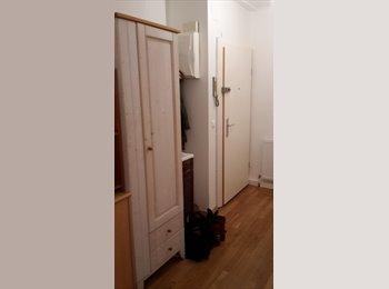 EasyWG AT - 20qm Zimmer in 2er WG, Wien - 470 € pm