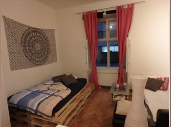 EasyWG AT - Large Room in the Center of Vienna, Wien - 390 € pm