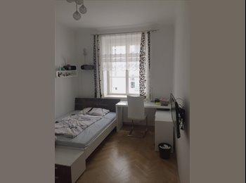 EasyWG AT - WG Zimmer (16 m2) in 1010 Wien (1.8.17-31.1.18), Wien - 465 € pm