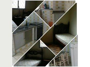 EasyQuarto BR - alugo um quarto na minha casa, Taubaté - R$ 250 Por mês
