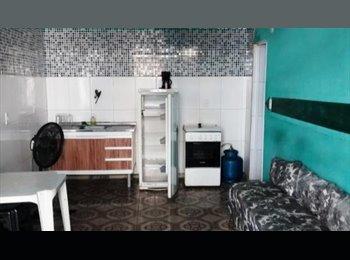EasyQuarto BR - KIT NET NO CENTRO HISTORICO, Salvador - R$ 700 Por mês