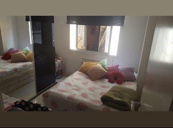 EasyQuarto BR - Humaitá - Alugo quarto, Humaitá - R$ 1.800 Por mês