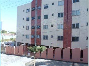 EasyQuarto BR - Quarto solteiro - Floresta, Belo Horizonte - R$ 650 Por mês