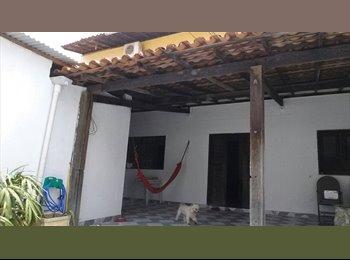 EasyQuarto BR - Pensionato no Vinhais, São Luís - R$ 550 Por mês