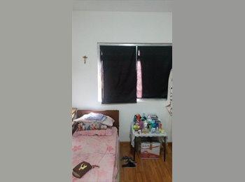 EasyQuarto BR - Aluguel de um quarto em um AP na mooca , São Paulo - R$ 700 Por mês