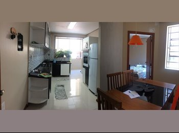 EasyQuarto BR - QUARTO DISPONÍVEL NA CIDADE BAIXA, Porto Alegre - R$ 900 Por mês