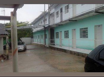 EasyQuarto BR - KITINETES  ACOMODAÇÕES PARA ALUGAR, Cuiabá - R$ 400 Por mês