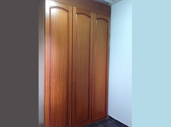 EasyQuarto BR - Alugo quarto em Cuiabá., Cuiabá - R$ 600 Por mês