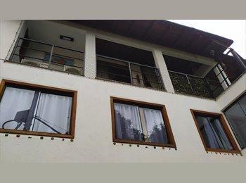 EasyQuarto BR - Quarto casal na Barra da Tijuca (Ilha da Gigóia), Itanhangá - R$ 1.650 Por mês