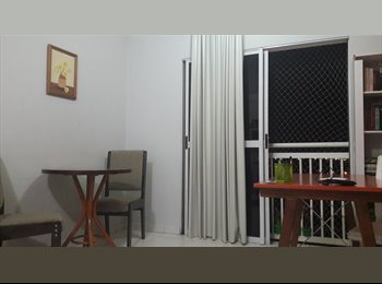 EasyQuarto BR - Quarto para alugar, Cuiabá - R$ 800 Por mês