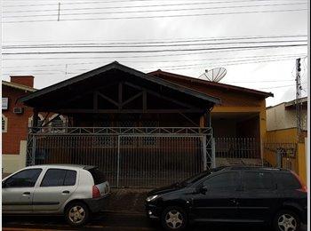 EasyQuarto BR - Quartos para alugar, Piracicaba - R$ 450 Por mês