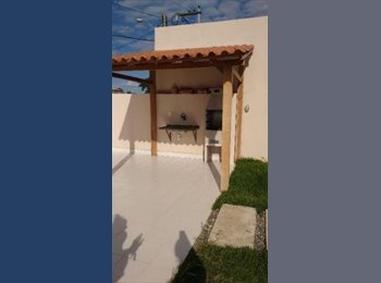 EasyQuarto BR - Apartamento 10min da UENF, Campos dos Goytacazes - R$ 750 Por mês