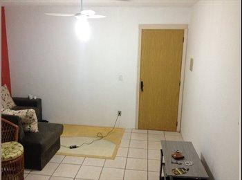 EasyQuarto BR - Apartamento em Novo Hamburgo, Novo Hamburgo - R$ 375 Por mês