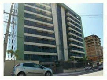 EasyQuarto BR - Ótimo apartamento mangabeiras, Maceió - R$ 700 Por mês