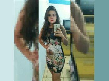 EasyQuarto BR - Daniela - 21 - Franca