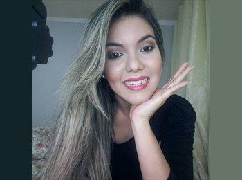 EasyQuarto BR - Luna - 28 - São Luís