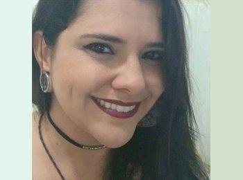 EasyQuarto BR - Renata - 29 - Maceió
