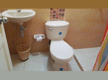CompartoApto CO - Arriendo habitaciones O acepto Pensionados, Santa Marta - COP$300.000 por mes