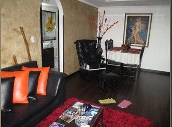 CompartoApto CO - comparto apartamento, Soacha - COP$350.000 por mes