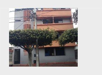 CompartoApto CO - HABITACIONES.  INDEPENDIENTES, Cúcuta - COP$450.000 por mes
