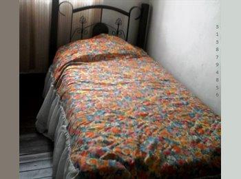 CompartoApto CO - Habitacion dama sola  , Pereira - COP$230.000 por mes