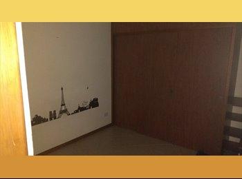 CompartoApto CO - Se alquila habitacion en unidad cerrada, Sabaneta - COP$450.000 por mes